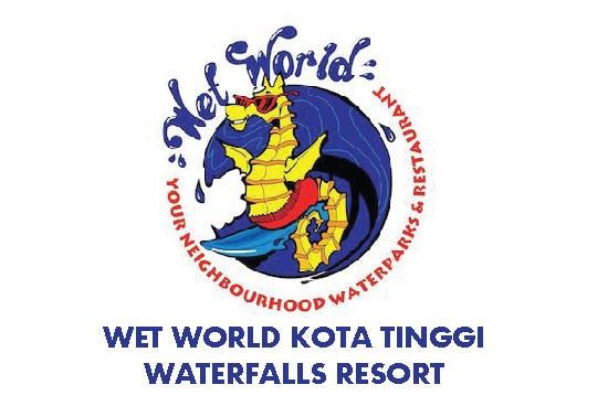 Wet World Kota Tinggi Waterfalls Resort