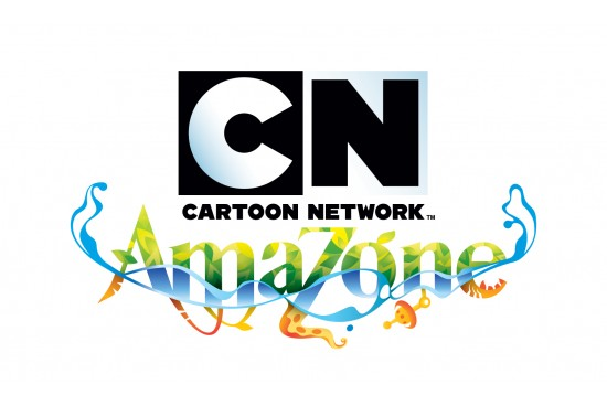 Cartoon Network Amazone